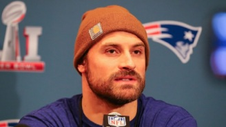 Chris Long Fires Back At Trolls  Who Have Been Critical Of His Decision To Skip White House Visit Because Of Trump