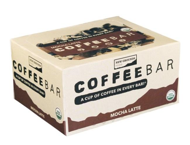 Coffee Snack Bars