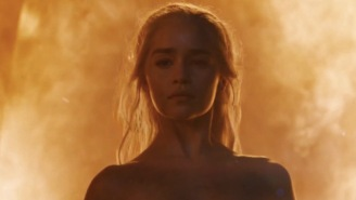 Emilia Clarke's Toned Body Double On 'Game Of Thrones' Has Some Serious Pipes And Now She's Competing To Join A Girl Band