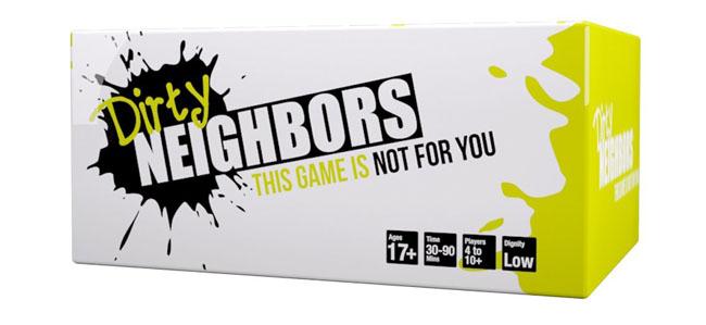 dirty-neighbors