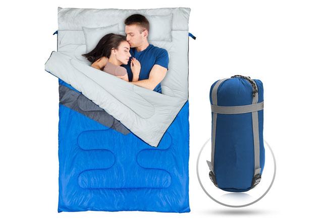 double-sleeping-bag