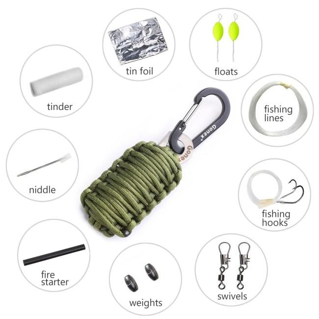 gonex-survival-grenade-keychain-emergency-survival-kit