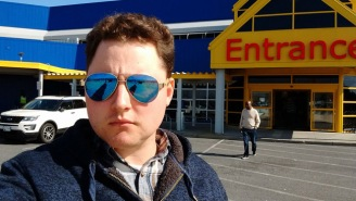 Tortured Bro Keeps A Hilarious Running Diary Of His Excruciating Trip To IKEA With His Wife