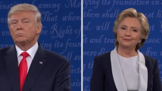 Hillary Clinton Comes Out From Hiding To Troll Donald Trump Over Travel Ban Decision