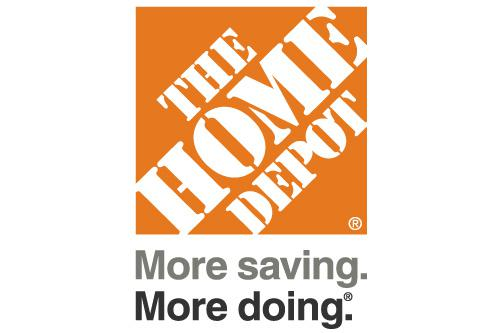 Home Depot Slogan
