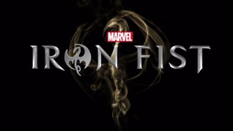 The Official Trailer From Netflix For 'Marvel's Iron Fist' Is Here And It Looks Absolutely Tremendous