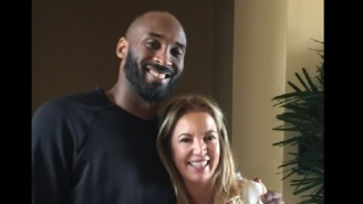Jeanie Buss Ruthlessly Fires Her Own Brother Jim Buss And Puts Magic Johnson In Charge Of The L.A. Lakers