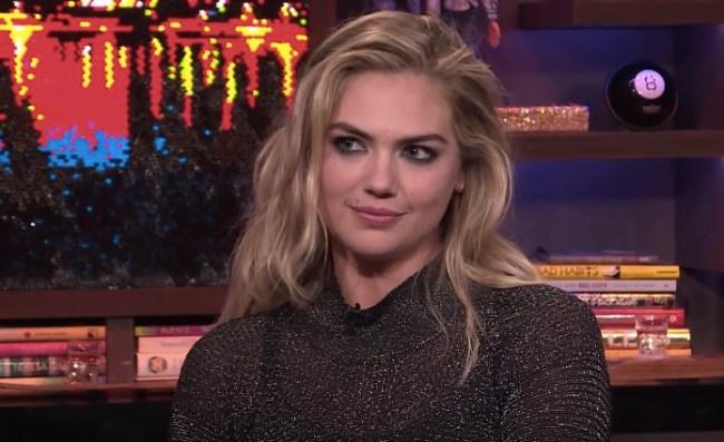Kate Upton Justin Verlander Sex Routine