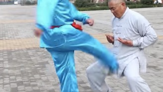 Why Some Martial Artists Can Take A Kick To The Crotch Without Getting Hurt