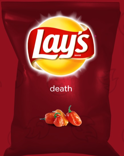 Lay's Do Us A Flavor Chips Prank