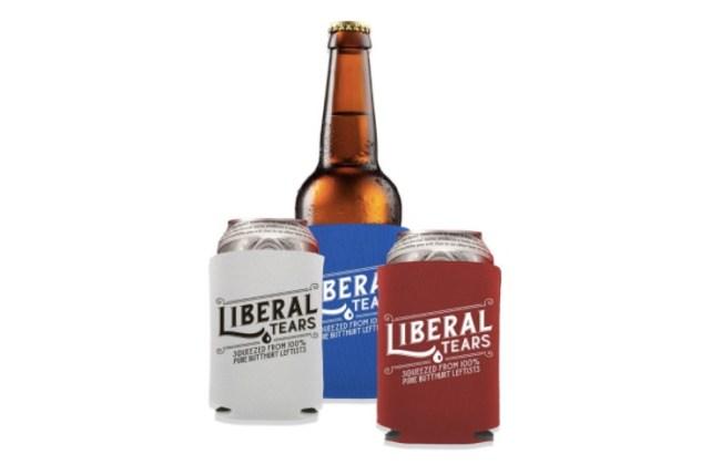 liberal-tears-koozie