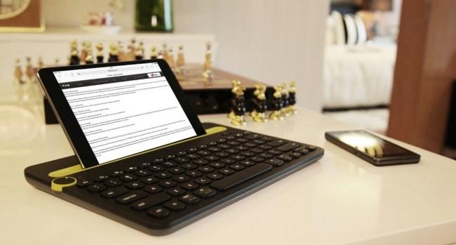best multi device keyboards