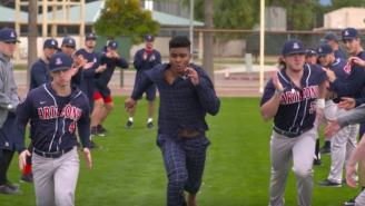 This Arizona Wildcats' Parody Of The Movie 'Major League' Is Fantastic