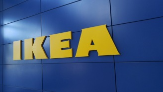 Ikea Is Teaming Up With A Sneaker Giant And The Collaboration Has Nothing To Do With Shoes