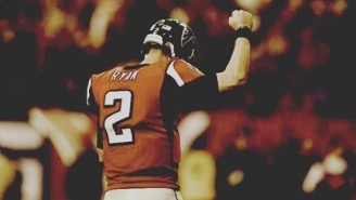 Matt Ryan Posts Emotional Instagram Tribute To Falcons Fans, Trolls Rub Salt In The Wound By Roasting Him In Comments