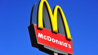 McDonald's Is Using Classical Music To Control Drunk Customers And It's Apparently Working