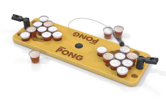 mini-pong