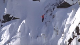 25 Years Of The Most Brutal Ski Crashes Ever Recorded Hurts My Bones Just Watching