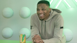 We Spent The Weekend Living Our Best Lives At NBA All-Star Weekend With Mountain Dew, Russell Westbrook And Joey Bada$$