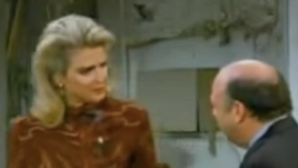 'Murphy Brown' Clip From 1995 Predicted Our Current Political Fart Fest All The Way Down To Immigration Issues
