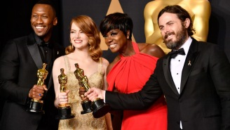 The $260,000 Oscars Gift Bag That Nominees Received Was Filled With ALL SORTS Of Craziness