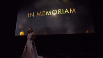 Best Picture Wasn't The Only Oscars F*ck-Up, They Also Showed A LIVING Person During The 'In Memoriam' Segment