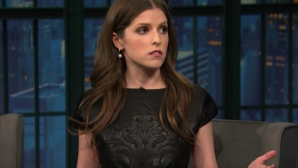 Allow The Always-Amazing Anna Kendrick To Explain How 'Vagina' Can Be Used As A Verb