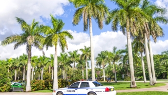 Florida Woman Gets Pulled Over For DUI And Tells Cop 'Eat Me' Before Things Got Weird AF