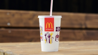If You Think The Coca Cola Tastes Better At McDonald's You're Not Wrong, And Here's The Reason Why