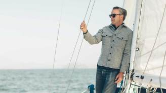Taylor Stitch's Maritime Shirt Jacket Will Quickly Become Your Cold Weather Go-To Shirt