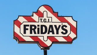 Dude Applying For A Job At TGI Friday's Was Asked The Craziest Interview Questions Ever