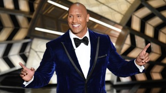 Dwayne 'The Rock' Johnson Will Not Be Running For President In 2020 And We Can Thank Kevin Hart