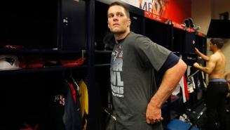 Tom Brady's Stolen Super Bowl Jersey Is Valued At Half A Million Dollars By Police