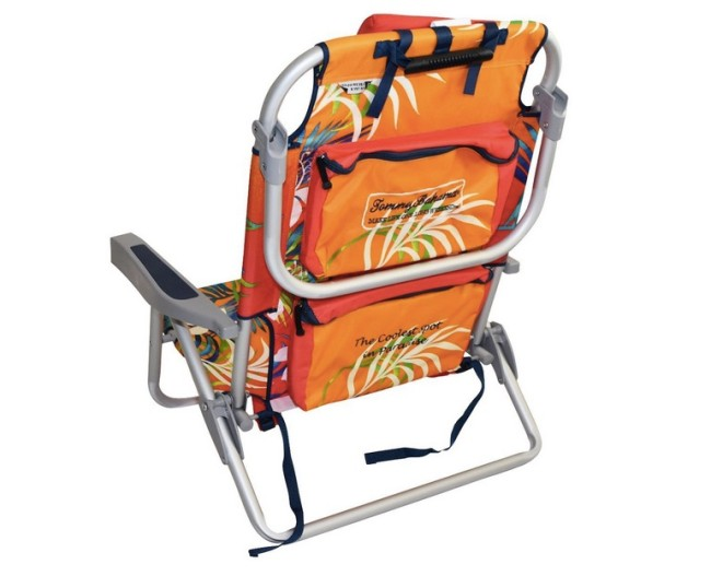 Tommy Bahama Backpack Beach Chair Cooler