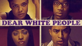 MAGA Snowflakes Are Banning Netflix After Getting Cucked By The Name Of A Show Called 'Dear White People'