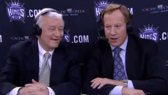 Sacramento Kings Broadcaster Grant Napier Rips DeMarcus Cousins To Shreds On Twitter After He Was Traded To Pelicans