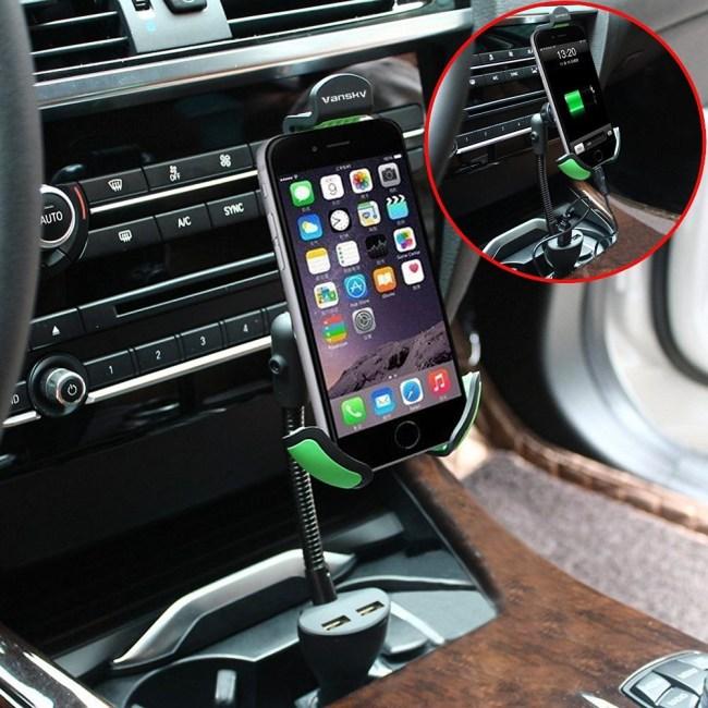 best phone mount car