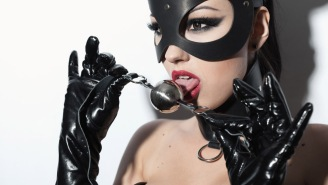 Here Are The Fascinating Reasons People Love Having Kinky Sex So Much, According To Science
