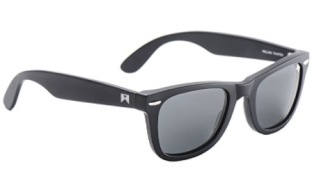William Painter Wayfarer And Aviator Sunglasses