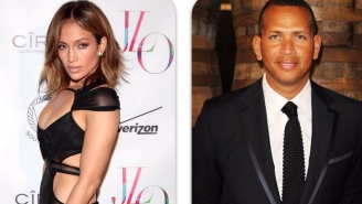 A-Rod Couldn't Seal The Deal With Jennifer Lopez After Their First Date