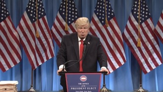 Alec Baldwin Says He'll Stop Doing His Donald Trump Impression Soon, Explains Why He'll Be Quitting