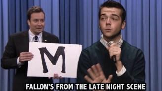 Kid Applying For 'Tonight Show' Internship Drops Greatest Résumé In History