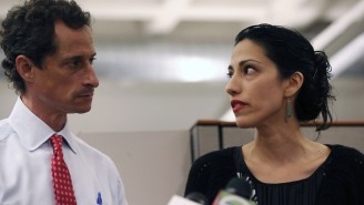 Anthony Weiner Pleads Guilty To Sexting With 15-Year-Old Girl, Faces 10 Years In Prison