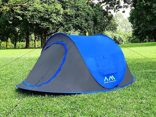 Arctic Monsoon Instant Pop Up Tent