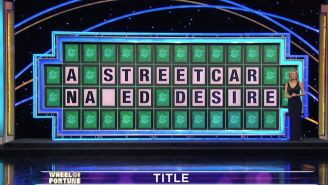 Is This The Worst 'Wheel Of Fortune' Screw-Up Of All Time?