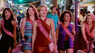 'Rough Night' Is The Female Version Of 'The Hangover' The World Needs, Complete With Cocaine And Dead Strippers