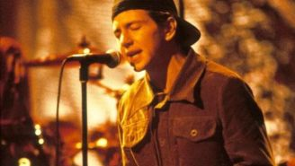 Today Is The 25th Anniversary Of Pearl Jam's MTV Unplugged Recording And Goddamn Do I Feel Old