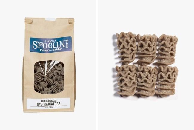 things we want beer pasta