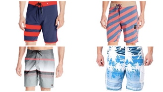 10 Best Board Shorts For Guys In 2018