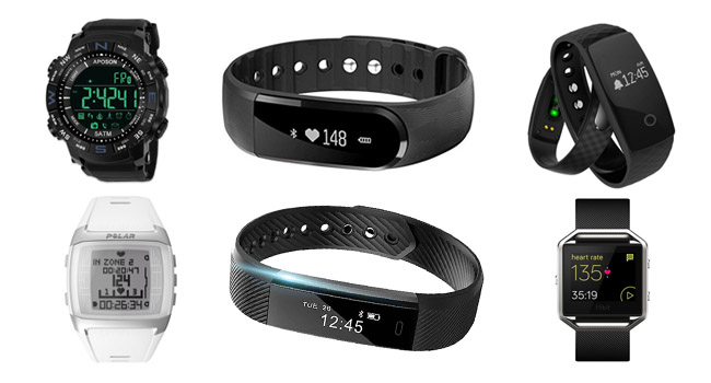 best fitness watches buying guide